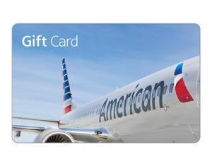 American Airlines $100 Gift Card (Email Delivery)