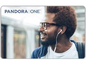 Pandora 12 Month (Email Delivery)