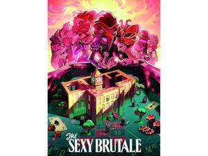 The Sexy Brutale [Online Game Code]