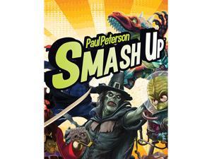 Smash Up [Online Game Code]