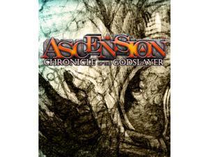 Ascension: Deckbuilding Game [Online Game Code]