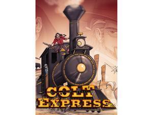 Colt Express [Online Game Code]
