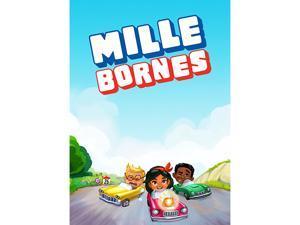 Mille Bornes [Online Game Code]