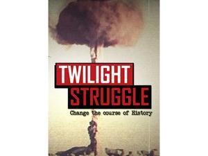 Twilight Struggle [Online Game Code]