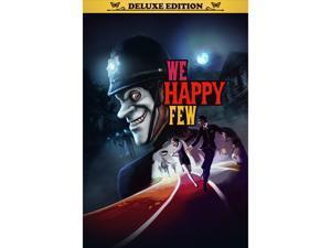 We Happy Few: Deluxe Edition [Online Game Code]