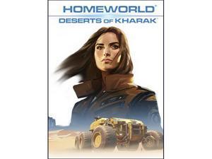 Homeworld: Deserts of Kharak Deluxe Edition [Online Game Code]
