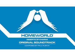 Homeworld: Deserts of Kharak - Soundtrack [Online Game Code]