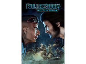 Bulletstorm: Full Clip Edition [Online Game Code]