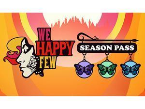 We Happy Few - Season Pass [Online Game Code]