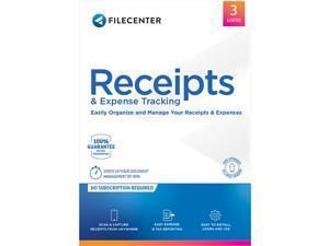 FileCenter Receipts - Download