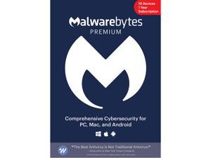 Deals on Malwarebytes Anti-Malware Premium 4.0 1-Yr 10 Device PC Digital