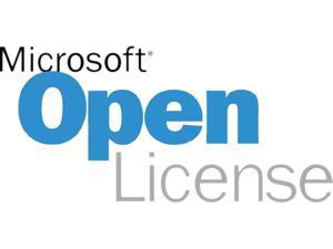 Microsoft Identity Manager - Software assurance - 1 user CAL - Open License - Win - Single Language
