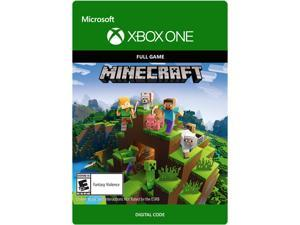 Minecraft XBOX One [Digital Code]