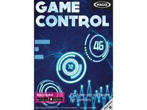 MAGIX Game Control - Download