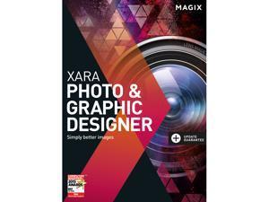 MAGIX Xara Photo & Graphic Designer 12