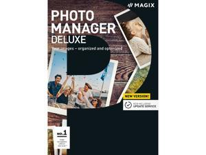 MAGIX Photo Manager deluxe - Download