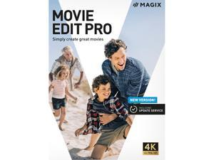 MAGIX Movie Edit Pro 2020 - Download