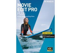 MAGIX Movie Edit Pro Plus 2020 - Download