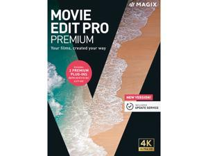 MAGIX Movie Edit Pro Premium 2020 - Download