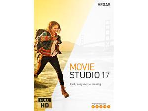 VEGAS Movie Studio 17 - Download