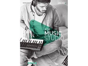 MAGIX ACID Music Studio 11 - Download