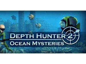 Depth Hunter 2: Ocean Mysteries [Online Game Code]