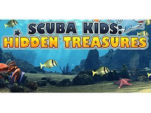 Depth Hunter 2: Scuba Kids - Hidden Treasures [Online Game Code]