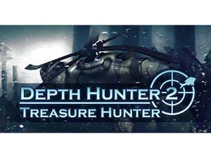 Depth Hunter 2: Treasure Hunter [Online Game Code]