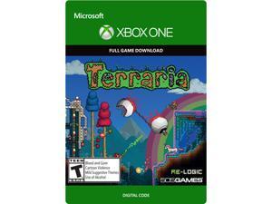 Terraria XBOX One [Digital Code]