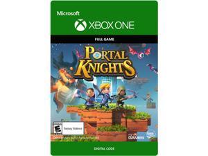 Portal Knights Xbox One [Digital Code]