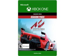 Assetto Corsa: Season Pass Xbox One [Digital Code]