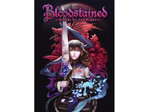 Bloodstained: Ritual of the Night [Online Game Code]