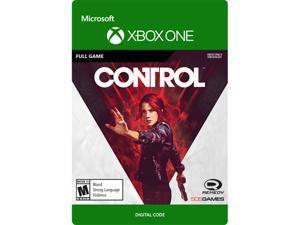 CONTROL Xbox One [Digital Code]