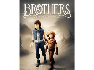 Brothers: A tale of Two Sons [Online Game Code]