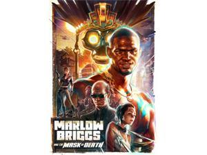 Marlow Briggs and the Mask of Death [Online Game Code]