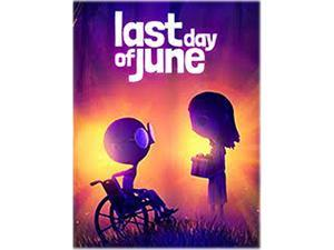 Last Day of June [Online Game Code]