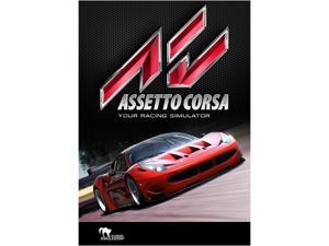Assetto Corsa for PC - VR Compatible [Online Game Code]