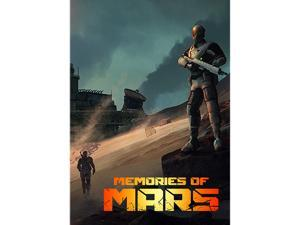 MEMORIES OF MARS - Early Access [Online Game Code]