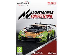 Assetto Corsa Competizione [Online Game Code]