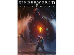Underworld Ascendant [Online Game Code]