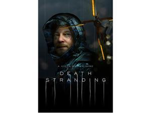 Death Stranding [Online Game Code]
