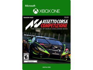 Assetto Corsa Competizione Xbox One [Digital Code]