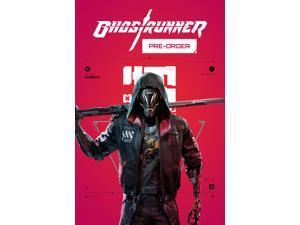 Ghostrunner  [Online Game Code]