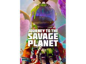 Journey to Savage Planet  [Online Game Code]