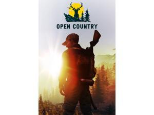 Open Country  [Online Game Code]