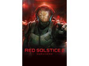 Red Solstice 2: Survivors  [Online Game Code]
