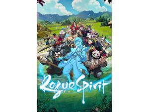 Rogue Spirit  [Online Game Code]