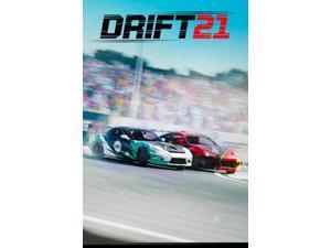 DRIFT21  [Online Game Code]