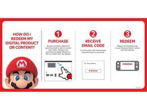 Nintendo eShop $35 Gift Card (Email Delivery)
