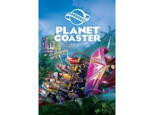 Planet Coaster  [Online Game Code]